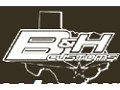B & H Custom Hitches & Accessories - logo