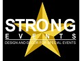 Strong Events - logo