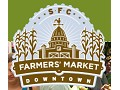 SFC Farmers Market Downtown - logo